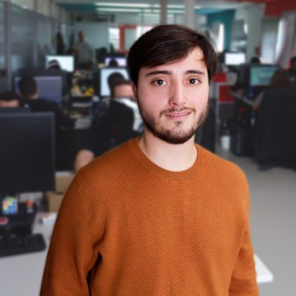 Tomás - Equipo fintech PaynoPain